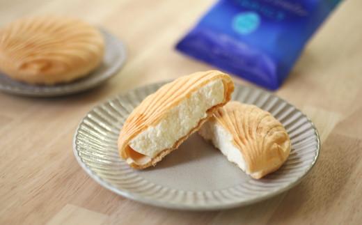 【四国一小さなまち】松崎冷菓の贅沢アイスセット〈竹〉