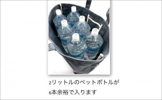 【B-136】2色から選べる!帆布のBIGトートバッグ
