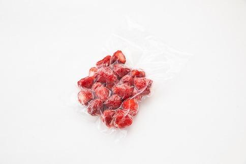 摘みたて瞬間★冷凍あまおう小分けパック1kg(250g×4)[C0053]