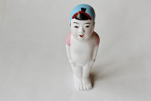 津屋崎人形 ごん太(中)[B4280]