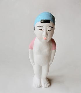 津屋崎人形 ごん太(大)[B4279]