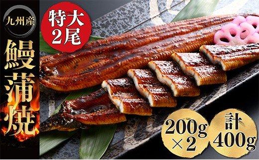 割烹たちばな 極みうなぎ蒲焼2尾(老舗割烹秘伝タレ)
