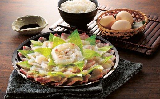 要太郎 鮮魚のさしみ盛合わせセット 4〜6人前