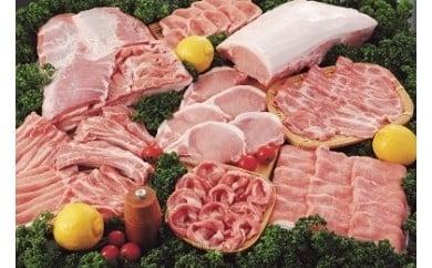 佐賀県産豚肉(肥前さくらポーク)詰合せギフトセット 合計5kg!