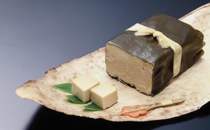 豆腐の味噌漬 3個セット