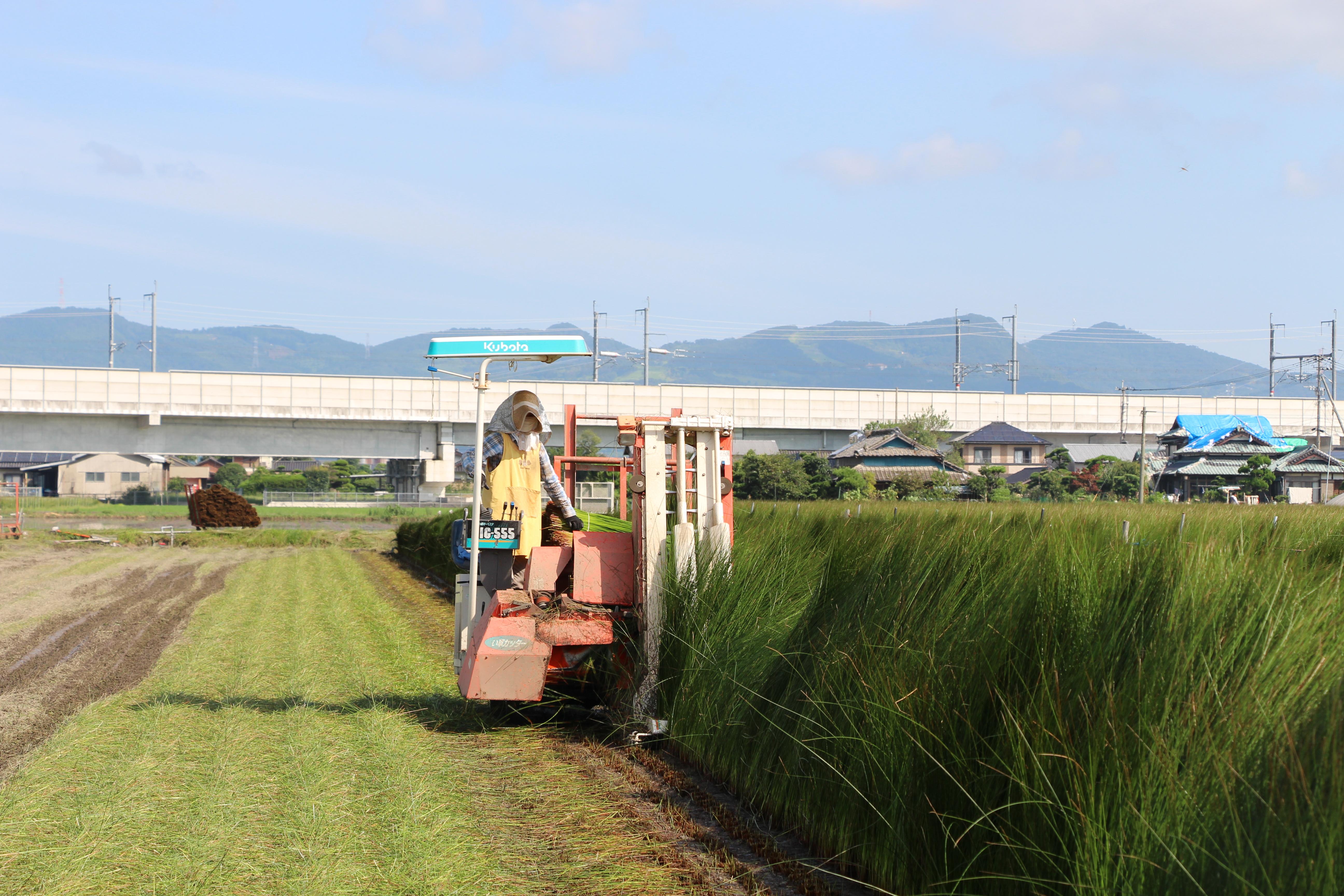 ふるさとの生活を豊かにする地場産業の育成に関する事業