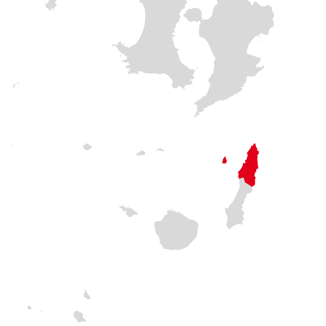 鹿児島県西之表市