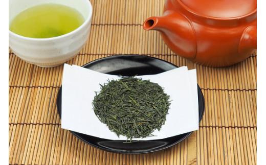 希少種「松寿」と「たねがしま茶」セット