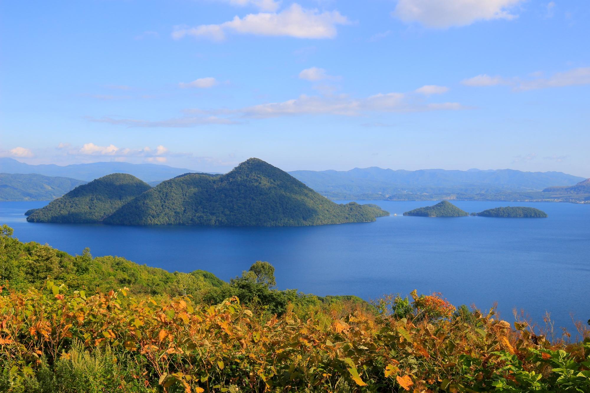「JALふるさと納税」に北海道洞爺湖町が参加しました。