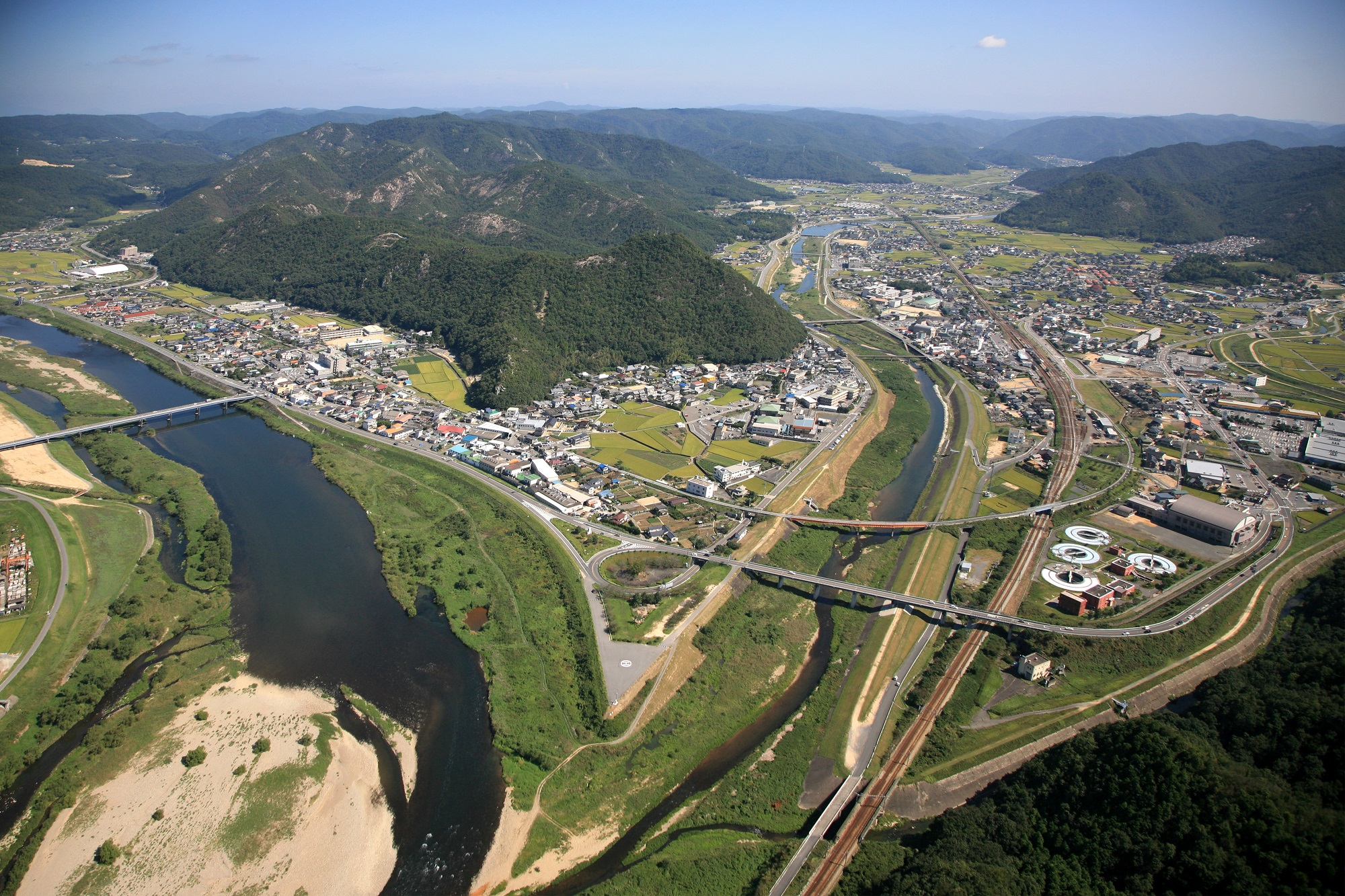 「JALふるさと納税」に 岡山県和気町 が参加しました