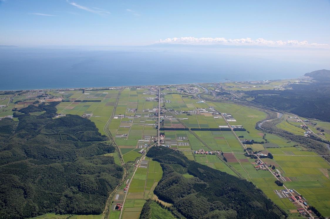 JALふるさと納税に 北海道知内町 が参加しました。