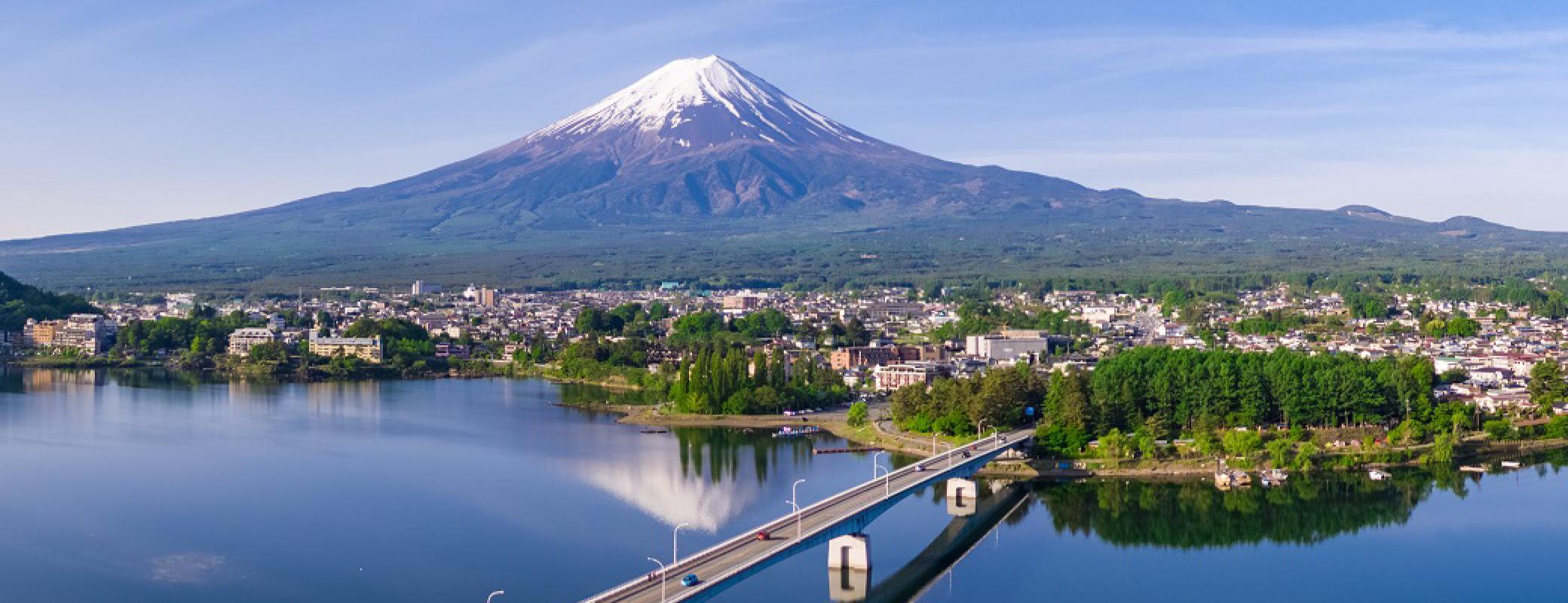 「JALふるさと納税」に 山梨県富士河口湖町 が参加しました。