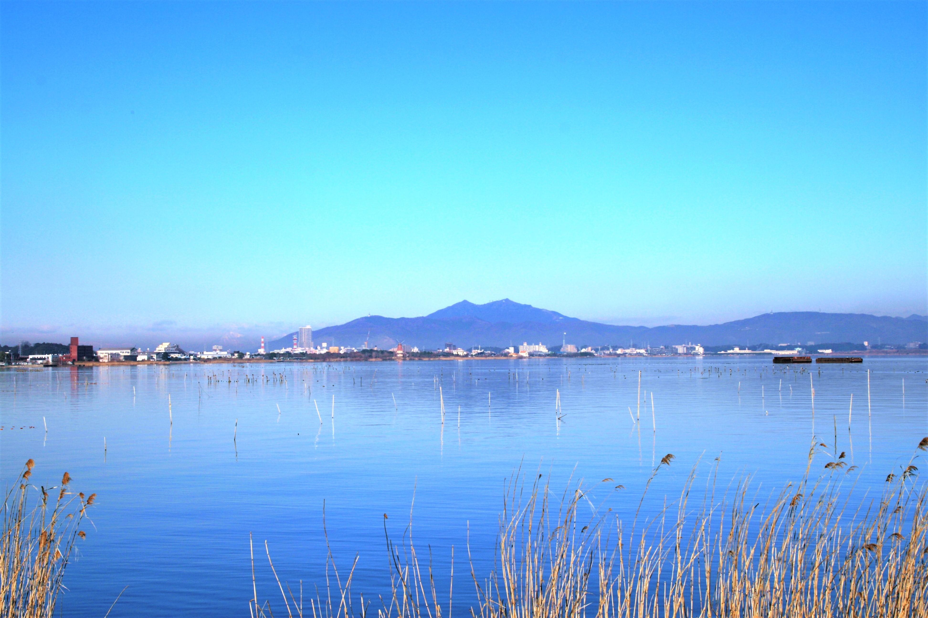 「JALふるさと納税」に茨城県阿見町が参加しました。